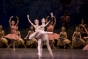 Bayadere - image © ROH