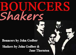 Bouncers Shakers