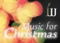 Concert Library - Music for Christmas