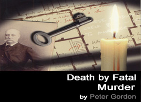Death by Fatal Murder New