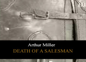 an examination of willy lomans relationship with his sons in death of a salesman Willy loman in death of a salesman is an unsuccessful man but he wants his sons to be successful by following his footprints willy-biff relationship exposes the in human face of  mother-son relationship in the plays of miller is influenced by the image of jewish mother the mother in his plays is simple, loving, devoted and a friend of her.