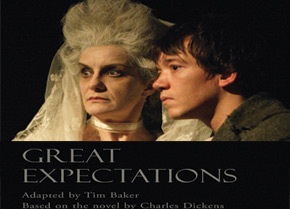 Great Expectations Baker new