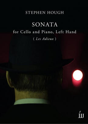 Hough Cello Sonata