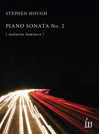 Hough Piano Sonata Nr.2