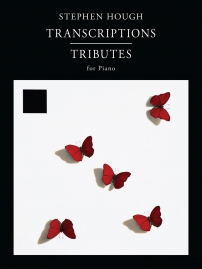 Stehen Hough: Transcriptions | Tributes
