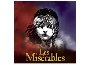 Mis 201 Rables Les Musicals Josef Weinberger