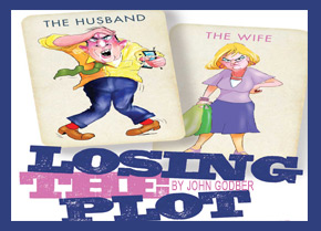 Losing the Plot New