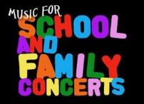 Music for School & Family concerts