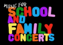 Music for school and family concerts