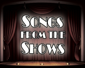 Songs from the Shows - Josef Weinberger Concert Library