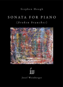 Sonata for Piano (broken branches)